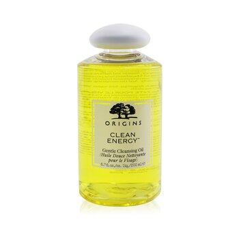 Origins Oczyszczająca oliwka do twarzy Clean Energy Gentle Cleansing Oil  200ml/6.7oz