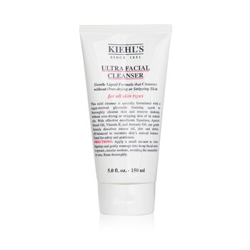 Kiehl's Ultra Demachiant Facial  150ml/5oz