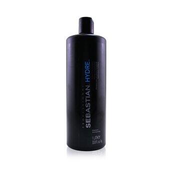 莎貝  保濕水潤洗髮露  1000ml/33.8oz