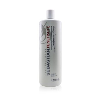 Sebastian Penetraitt Strengthening and Repair-Conditioner - Acondicionador Reparador  1000ml/33.8oz