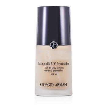 Giorgio Armani Lasting Silk UV Base Maquillaje SPF 20 - # 4.5 Sand  30ml/1oz