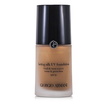 Giorgio Armani Lasting Silk UV Foundation SPF 20 - # 7 Tan  30ml/1oz