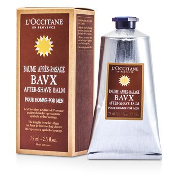 L'Occitane Bavx Bálsamo After Shave  75ml/2.5oz