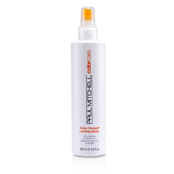 Paul Mitchell Spray Color Protect Locking  ( Protección UV )  250ml/8.5oz