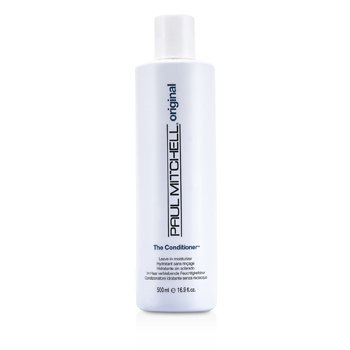Paul Mitchell The Conditioner ( Hidratante Sin Aclarado )  500ml/16.9oz