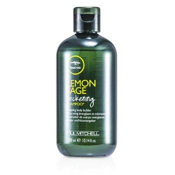 Paul Mitchell Lemon Sage Champú Volumen  300ml/10.14oz