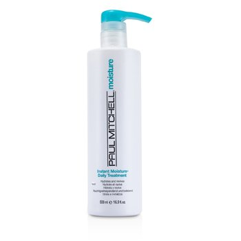 Paul Mitchell Tratamiento Instantáneo Hidratante Diario ( Hidrata y Revive )  500ml/16.9oz