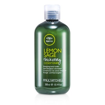 Paul Mitchell Tea Tree Lemon Sage Thickening Conditioner (Energizing Body Builder)  300ml/10.14oz