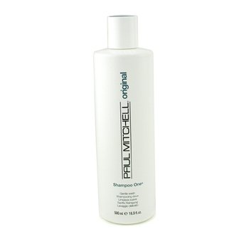 Paul Mitchell Champú One (Lavado suave)  500ml/16.9oz