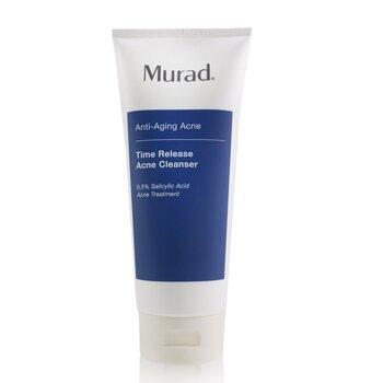 Murad Time Release Limpiador Acné  200ml/6.75oz
