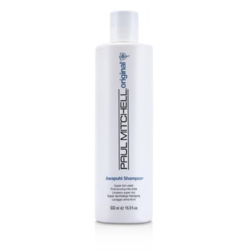 Paul Mitchell Awapuhi šampoon (super rikkalik pesuvahend)  500ml/16.9oz