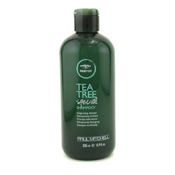 Paul Mitchell Shampoo Tea Tree ( Invigorating Cleanser )  500ml/16.9oz