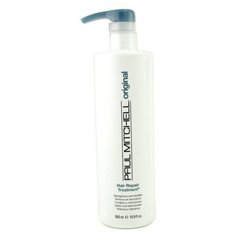 Paul Mitchell Original Hair Repair Treatment (Strengthens and Rebuilds)  500ml/16.9oz
