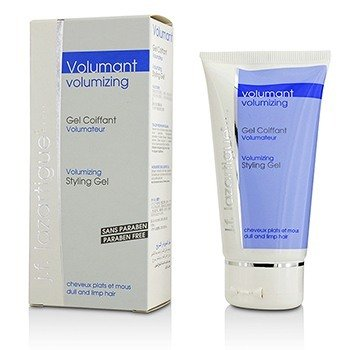 J. F. Lazartigue Volumizing Styling Gel (For Dull and Limp Hair)  75ml/2.54oz