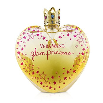 Vera Wang Glam Princess Eau De Toilette Spray  100ml/3.4oz