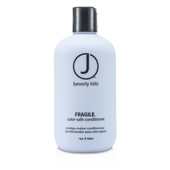 J Beverly Hills Fragile Color-Safe Conditioner  350ml/12oz