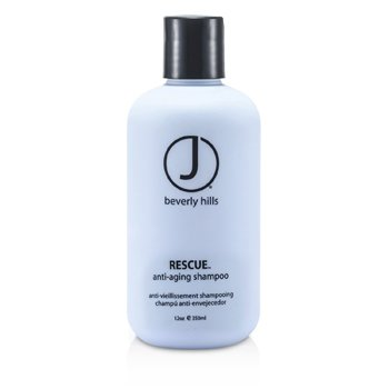 J Beverly Hills Rescue Anti-Aging Shampoo  350ml/12oz