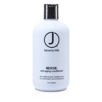J Beverly Hills Condicionador Rescue Antiidade   350ml/12oz