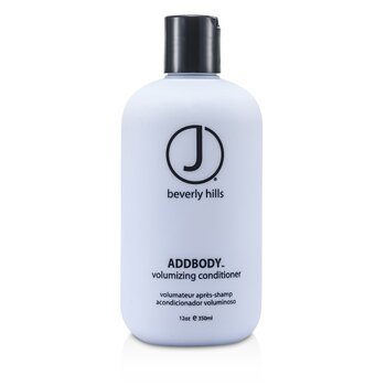 J Beverly Hills Condicionador Addbody Volumizing Condicionador  350ml/12oz