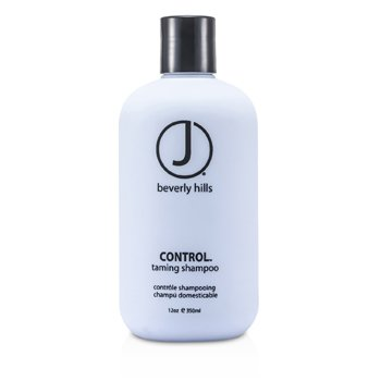 J Beverly Hills Shampoo Control Taming   350ml/12oz