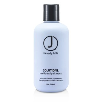 J Beverly Hills Champú Soluciones Cuero cabelludo saludable  350ml/12oz