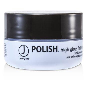J Beverly Hills Polish High Gloss Finishing Wax  60g/2oz
