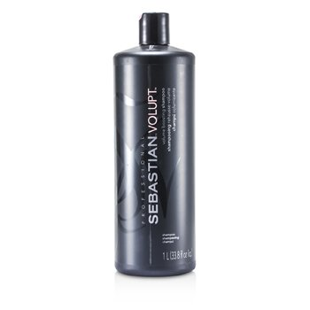 Sebastian Shampoo Volupt Volume Boosting  1000ml/33.8oz