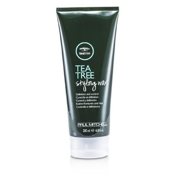 Paul Mitchell Tea Tree Cera Fijadora ( Definición y Control )  200ml/6.8oz