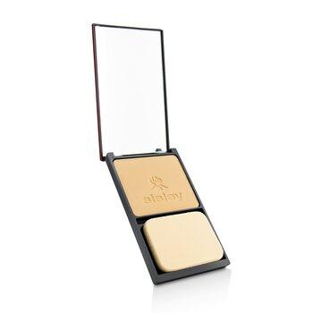 Sisley Phyto Teint Eclat Compact Foundation - # 2 Soft Beige  10g/0.35oz