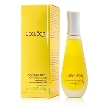 Decleor Aromessence Circularome Stimulating Body Serum  100ml/3.3oz
