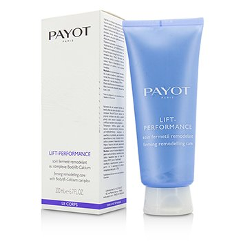 Payot Lift-Performance Firming Remodelling Care with Bodylift Calcium Complex Krim Tubuh  200ml/6.7oz