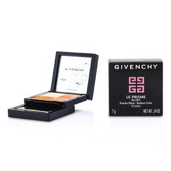 Givenchy Le Prisme Rubor Polvos Rubor - # 23 Aficionado Peach  7g/0.24oz