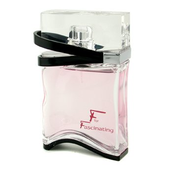 Salvatore Ferragamo F for Fascinating Night Eau De Parfum Vaporizador  50ml/1.7oz