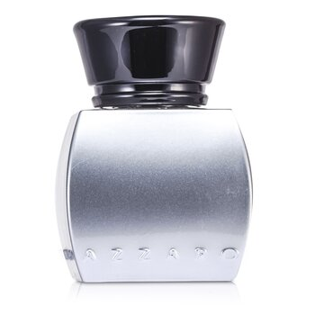 Azzaro Chrome Eau De Toilette Spray (Edici�n Collector Precious)  125ml/4.2oz
