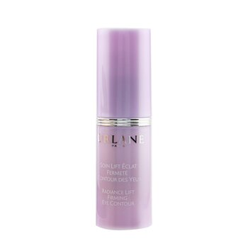 Orlane Radiance Lift Contorno de Ojos Reafirmante  15ml/0.5oz