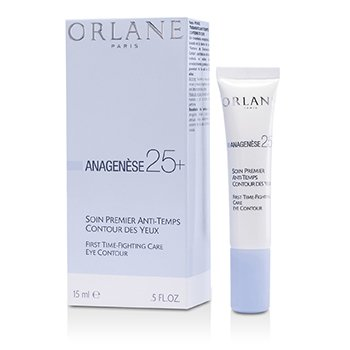 Orlane Anagenese 25+ First Time-Fighting Care na Eye Contour  15ml/0.5oz