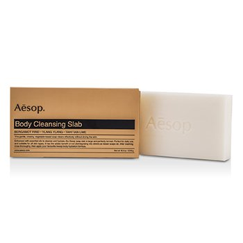 איסף Body Cleansing Slab  310g/10.93oz