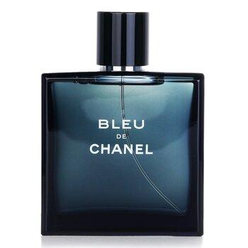 Chanel Bleu De Chanel Туалетная Вода Спрей  100ml/3.4oz