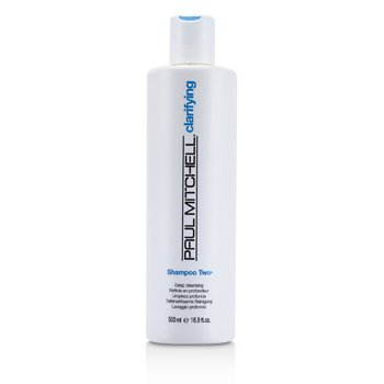 Paul Mitchell Champ� Two ( Limpieza Profunda )  500ml/16.9oz