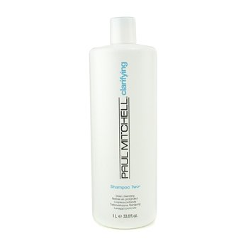 Paul Mitchell Champ� Two ( Limpieza Profunda )  1000ml/33.8oz