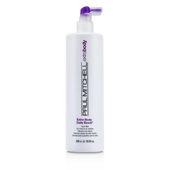 Paul Mitchell Extra-Body Daily Boost (Root Lifter)  500ml/16.9oz