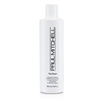 Paul Mitchell The Rinse Lightweight Acondicionador  500ml/16.9oz