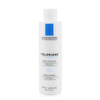 La Roche Posay Delikatny tonik do demakijażu Toleriane Dermo Cleanser  200ml/6.76oz