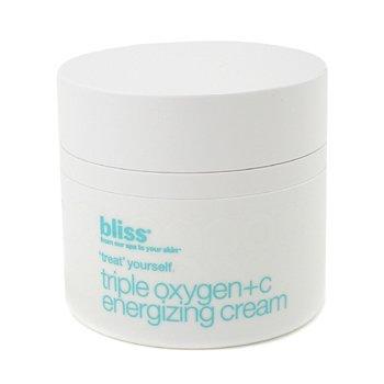 Bliss Creme Triple Oxygen+C Energizing   50ml/1.7oz