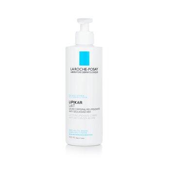 La Roche Posay Lipikar Lipid-Replenishing Body Milk  (Severely Dry Skin)  400ml/13.5oz