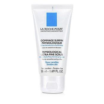La Roche Posay Physiological Ultra-Fine Scrub (Sensitive Skin)  50ml/1.69oz