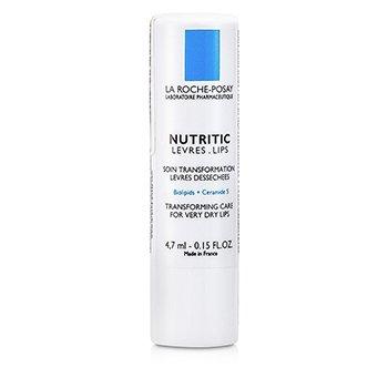 La Roche Posay Odżywczo-regenerująca pomadka do ust Nutritic Lips  4.7ml/0.15oz