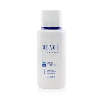 Obagi Nu Derm Gel Suave  200ml/6.7oz