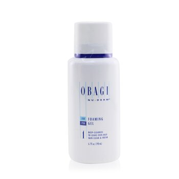 Obagi Nu Derm Gel  200ml/6.7oz