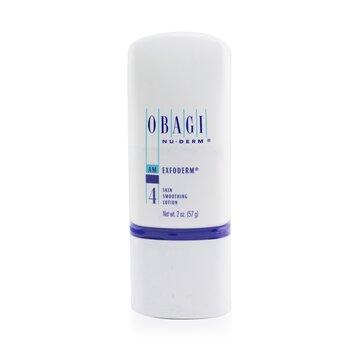 Obagi Nu Derm Exfoderm Skin Smoothing Lotion  57ml/2oz